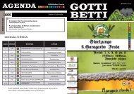 Gotti-Betti (Urria 2010) - Oiartzun