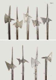 Bronzezeit Waffen Ausrüstung Gräber Schwerter Stich 1888 historischer Druck Bild