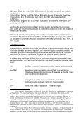 Amiante: Cadre légal - FACH - BUWAL - BAFU - CH - Page 3