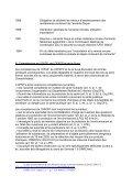 Amiante: Cadre légal - FACH - BUWAL - BAFU - CH - Page 4