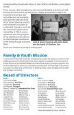 2011 Annual Report - Family and Youth Counseling Agency - Page 3