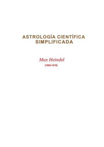 Astrología Científica Simplificada - Fraternidade Rosacruz no Rio de ...