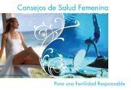 Consejos de Salud Femenina - Gador SA