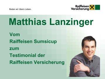 Vortrag downloaden - fit4Future - Raiffeisen