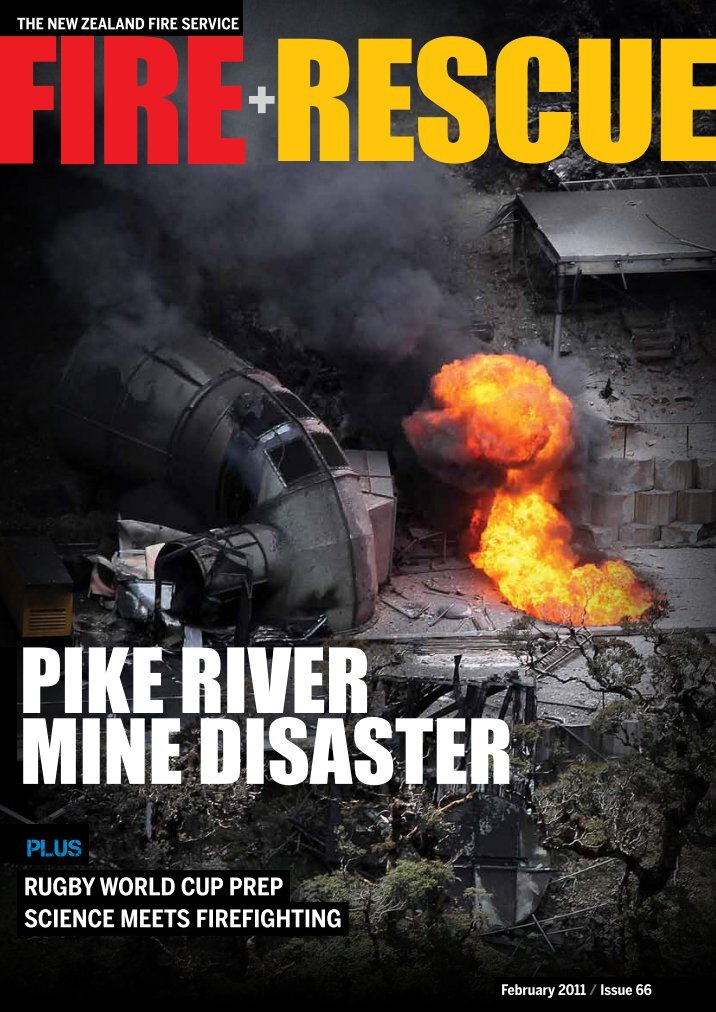 mine disasters