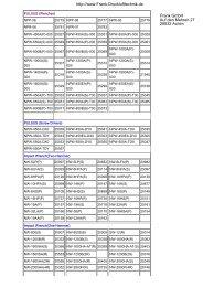 Frank GmbH Auf den Mehren 27 28832 Achim http://www.Frank ...