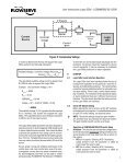 USER INSTRUCTIONS - Flowserve - Page 7