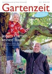 Nr. 4 Oktober 2010, PDF 850 KB - Winkler & Richard AG