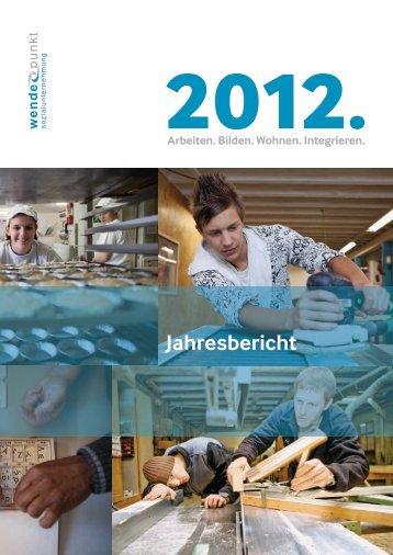Jahresbericht 2012 - firma-web