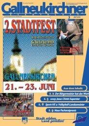 2002 Juni - Gallneukirchen