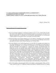 vlaams agentschap voor internationaal ondernemen - Flanders ...