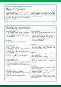 Råd til det sjove, Energibesparelser i daginstitutioner - Page 3