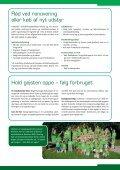 Råd til det sjove, Energibesparelser i daginstitutioner - Page 4