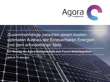 Waldmann_EE_Netze_140513.pdf - Forum Netzintegration Erneuerbare ...