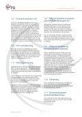 Styrets Årsberetning 2010 - FSi - Page 6