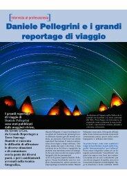 Daniele Pellegrini e i grandi reportage di viaggio - Fotografia.it