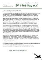 Kayinside_SV Neumarkt/St.Veit - Seite 3