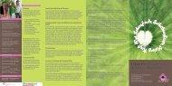 Programm 2013 - FrauenBeratung