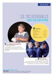 Indisp docu février 2012.indd - Colaco