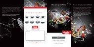 luno® Produktbroschüre herunterladen - Fissler