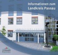 Gerne auch innerhalb einer Kurzzeitpflege! - Landkreis Passau