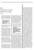 Bryder FRIT ÆRØ den folkelige afmagt? - Frit Norden - Page 7