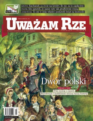 Dwór polski - Gandalf