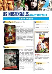 Indisp fiction juillet 2010.indd - Colaco