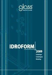 Catalogo Idroform 2009.indd
