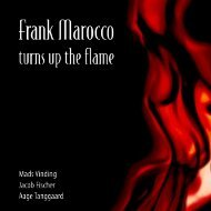 Untitled - Frank Marocco