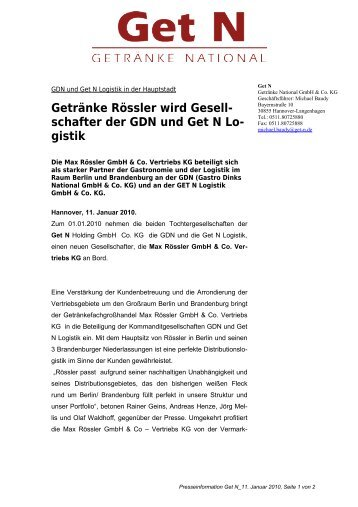 Bewerber aus 11 BL - gastro drinks national