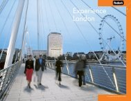 Experience London - Fodor's