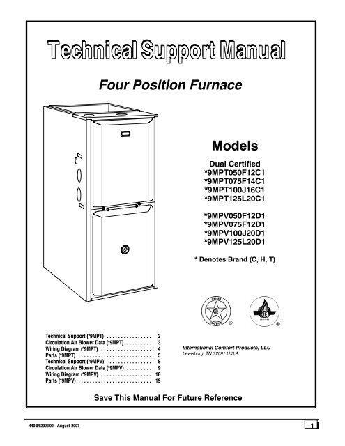 C9MPT - Fox Appliance Parts of Macon, Inc.