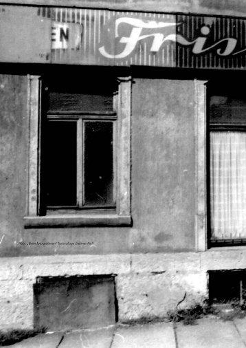 """Abb.: """"Beim fotografieren"""" Fotocollage Dietmar Rieß - Galerie Laterne"""