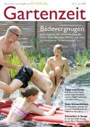 Badevergnügen - Winkler & Richard AG