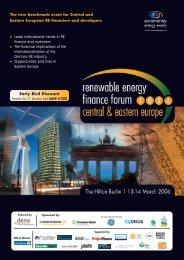 Brochure - Fuel Cell Markets