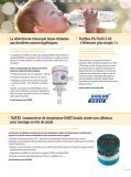 Edition agroalimentaire - Endress+Hauser - Page 3
