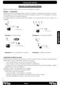 MAX S120_PT.indd - FTE Maximal - Page 3
