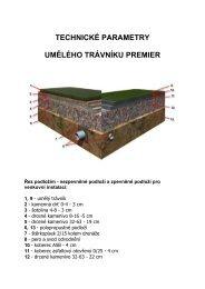 Technicke parametry umeleho travniku Premier.pdf - Podlahy ...