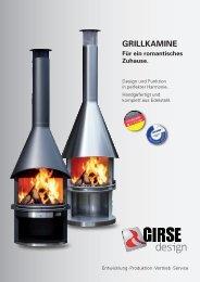 Girse-Design-Katalog als PDF-Download - Gardelino