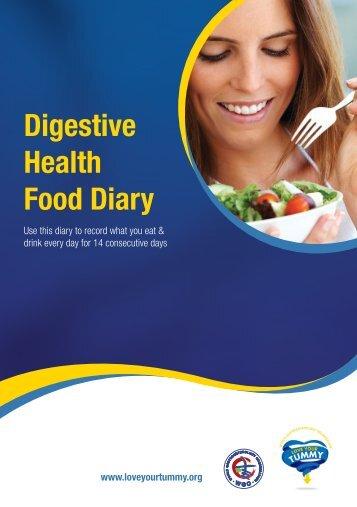 LYT-Food-Diary