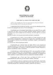 518 Assinado em 19/03/2008 - Funasa