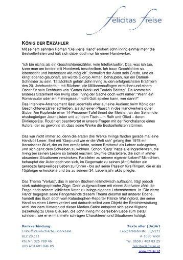 Download PDF - Felicitas Freise