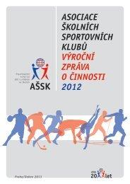 Výroční zpráva - Fakulta tělesné výchovy a sportu