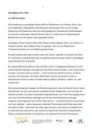 1 Ganztägig lernen heißt ... von Sabine Knauer Die Vorstellung von ...