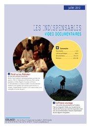 Indisp docu juillet 2012.indd - Colaco