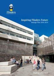FU Strategic Plan 09-(amended)-FINAL.indd - Flinders University