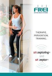 srt-zeptoring® und srt zeptor® - Frei AG