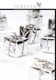 bezaubernde weihnachtsgeschenke i 2011 - Forever Living ...