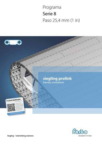 PDF | ES | 268 KB - Forbo Siegling